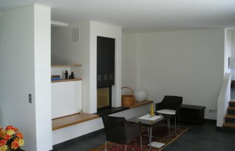 Neubau Innenputz Bad Säckingen